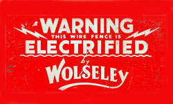 Wolseley Electric Fencing