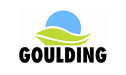 Goulding products at Tuam Mart Store