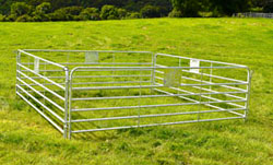Gibney Sheep Hurdles
